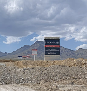 Savannah at Redpoint Summerlin by William Lyons (Taylor Morrison)