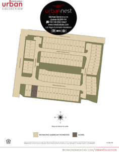 Redpoint Summerlin and Redpoint Square Summerlin
